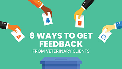 make your veterinary practice stand out