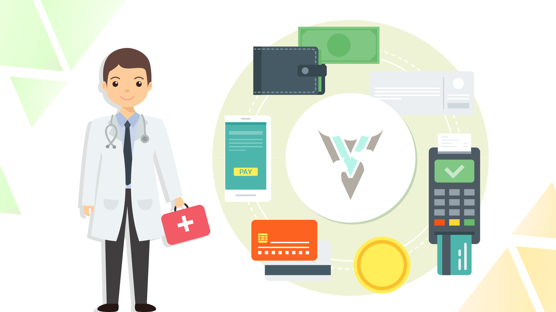 Multiple Payment Gateways. VETport is world's most best & affordable veterinary practice management software.