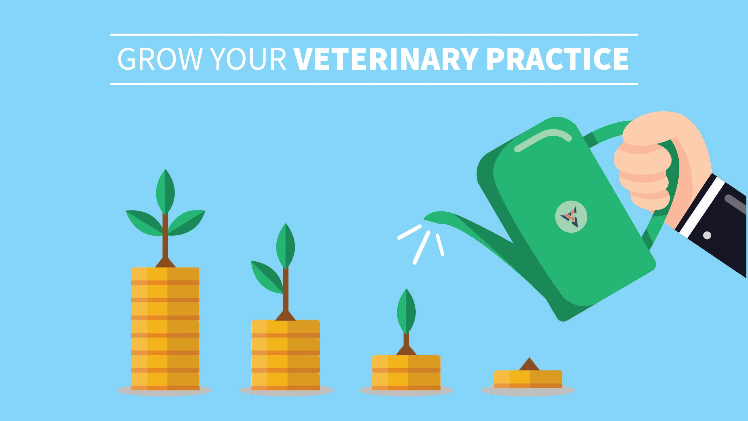 Grow your Veterinary Practice