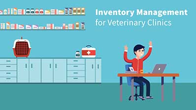 Inventory Management for Veterinary Clinics