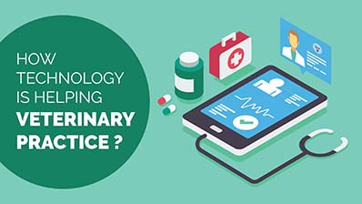 how changing technology is helping veterinary medicine and veterinary practice